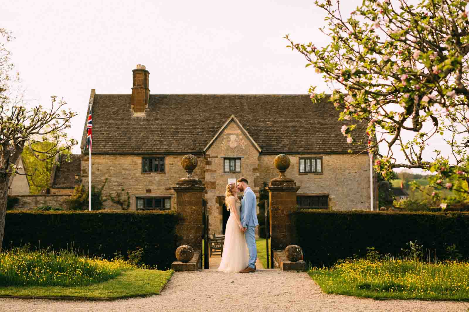 Sulgrave-Manor-Wedding-Victoria-Jon-522