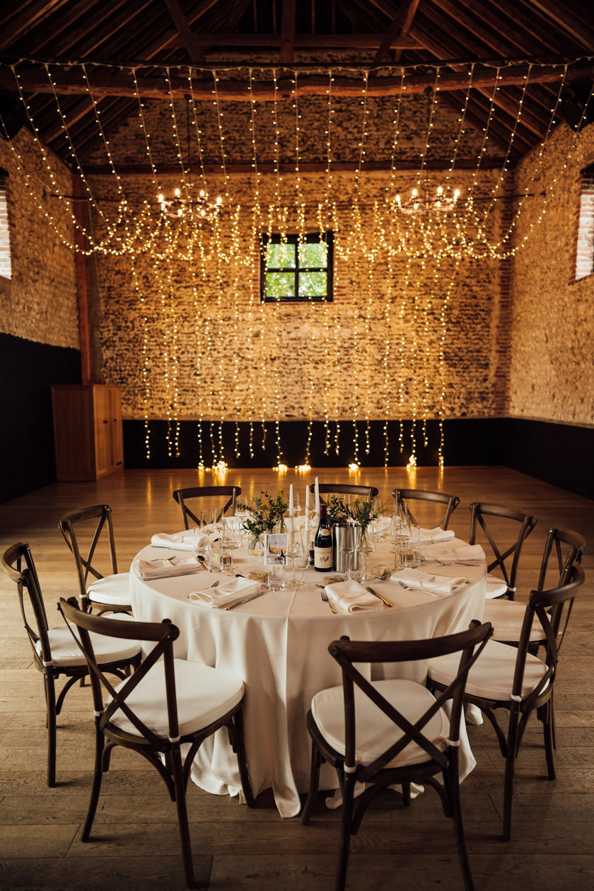 The Granary Barns Wedding Photos